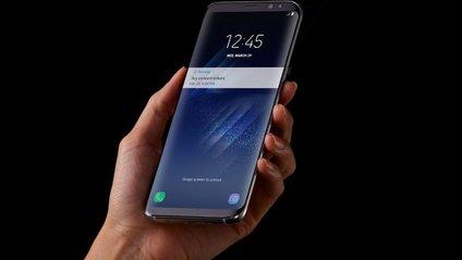 Розкрито дату презентації Samsung Galaxy S9 - фото 1