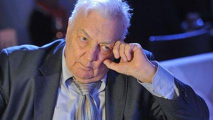 Михайло Державін помер - фото 1