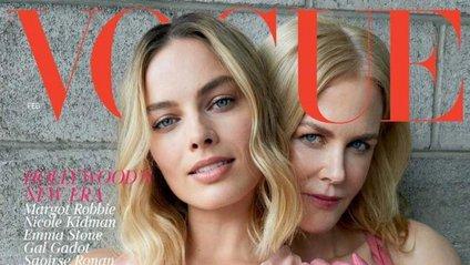 Видавців Vogue звинуватили в расизмі - фото 1