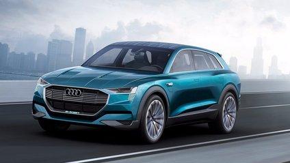 Audi почала тестування розумних домашніх систем зберігання енергії - фото 1
