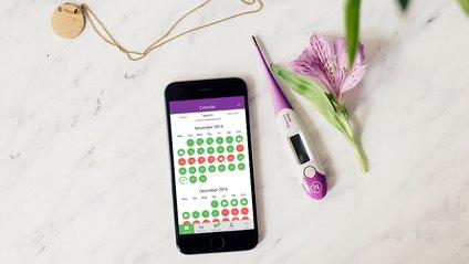 Розробників програми-контрацептива Natural Cycles звинуватили в 37 вагітностях - фото 1