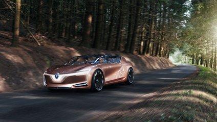 Новий Renault Clio презентують восени в Парижі - фото 1