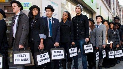 Стало відомо, скільки у світі безробітних - фото 1