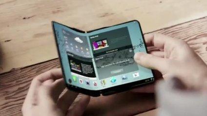 LG запатентувала смартфон-планшет, який складається - фото 1