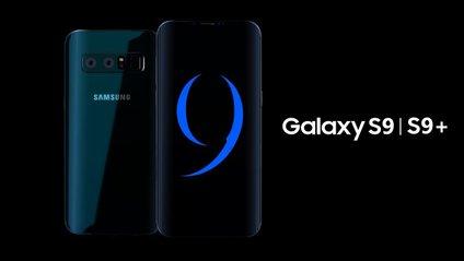 З'явилася інформація про особливості камери флагманського Samsung Galaxy S9 - фото 1