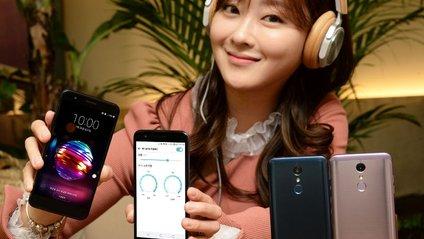 Компанія LG показала свій максимально захищений смартфон - фото 1