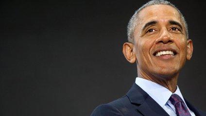 Улюблені пісні Обами в 2017 році - фото 1