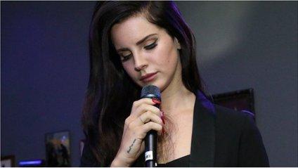 Lana Del Rey презентувала нову пісню - фото 1