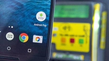 Google відмовляється від Android Pay - фото 1