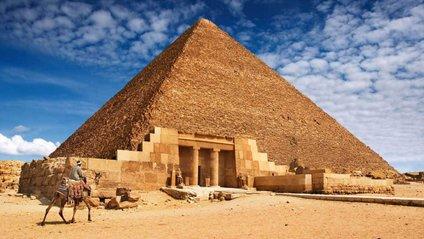 Ось що було сховано в секретній кімнаті в піраміді Хеопса - фото 1
