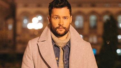 Популярний британський співак зняв чуттєвий кліп у Києві - фото 1