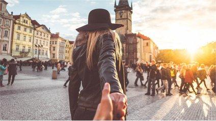Найромантичніші міста для закоханих - фото 1