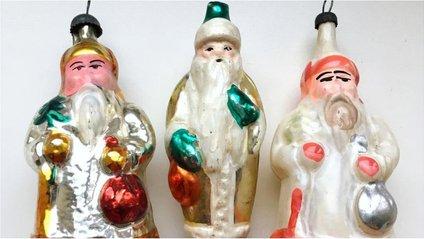 Радянські іграшки - фото 1