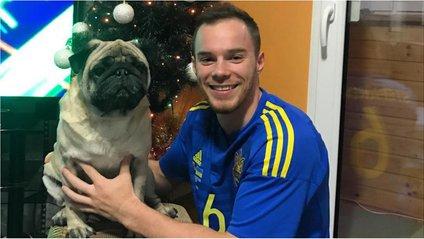 Олег Верняєв отримав травму - фото 1