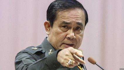 Прем'єр Таїланду показав, як уникати невдалих питань - фото 1