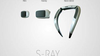 Samsung S-Ray - фото 1