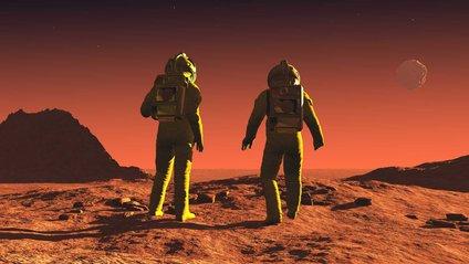 Польоти на Марс можуть бути надзвичайно небезпечними для людини - фото 1