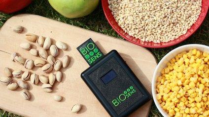 BIOsens: Українець створив food-лабораторію для мобільних пристроїв - фото 1