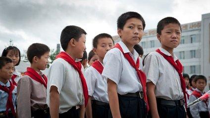 Французький фотограф показав будні жителів Північної Кореї - фото 1