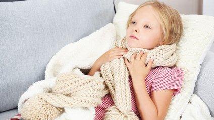 Учені пояснили, чому діти можуть часто хворіти - фото 1