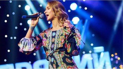 Тетяна Решетняк представить нову пісню для Євробачення - фото 1