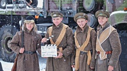 Українці випустять фільм Крути.1918 - фото 1