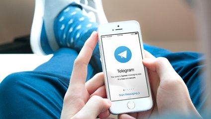 Нова версія Telegram перестала бути ексклюзивною для iOS - фото 1