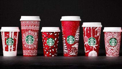 Японський Starbucks випустив незвичайне латте - фото 1