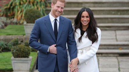 Принц Вільям може не бути дружбою на весіллі принца Гаррі та Меган Маркл - фото 1