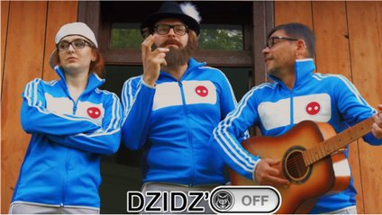 DZIDZ'off програли суд DZIDZIO - фото 1