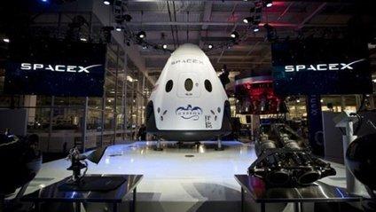 SpaceX перенесла випробування пасажирського корабля Dragon - фото 1