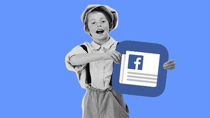 Facebook заборонив рекламу криптовалют - фото 1