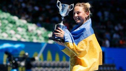 15-річна українська тенісистка встановила нове історичне досягнення - фото 1