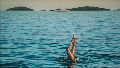 Купання в морі шкодить здоров'ю, – вчені - фото 1