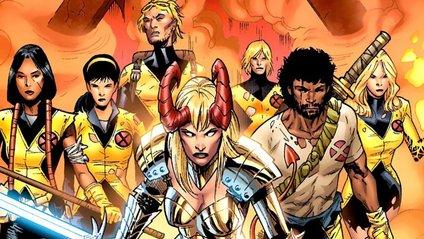 Фільм про нових мутантів від Marvel перенесли на рік, і ось чому - фото 1