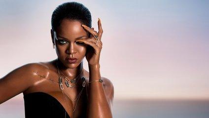 Rihanna знялася у спекотній рекламній кампанії Puma - фото 1