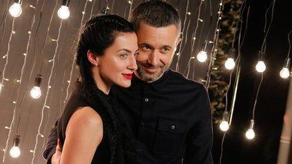 Дружина Сергія Бабкіна розповіла про першу зустріч зі співаком - фото 1