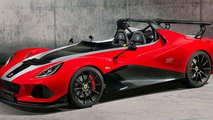 Lotus створив найшвидший дорожній автомобіль в історії марки - фото 1