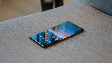 "Камеру Nokia 8 Sirocco випробували в ""польових"" умовах - фото 1"