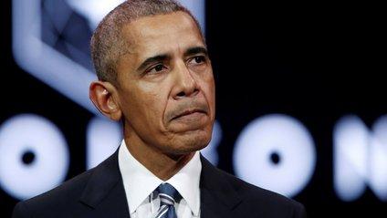 Невідомі надіслали Обамі загадковий конверт з порошком - фото 1