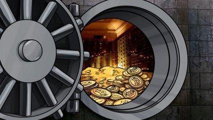 У Канаді вирішили побудувати сховище для криптоактивів - фото 1