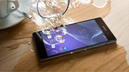 Подвійна камера Sony зможе знімати в повній темряві - фото 1