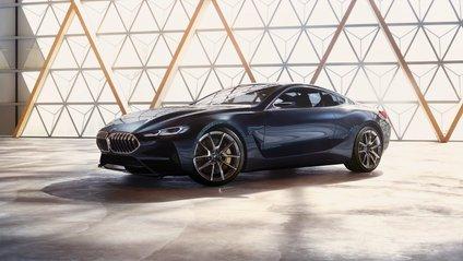 Стало відомо, коли покажуть BMW M8 Gran Coupe - фото 1