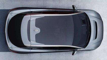 Jaguar I-Pace: з'явились фото перших електрокарів - фото 1