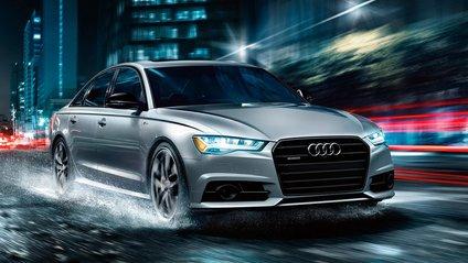 Новий Audi A6 показали на офіційному відео - фото 1