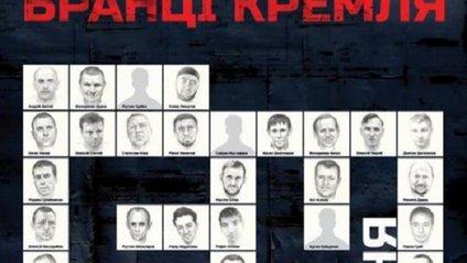Опублікований фільм про українських політв'язнів - фото 1