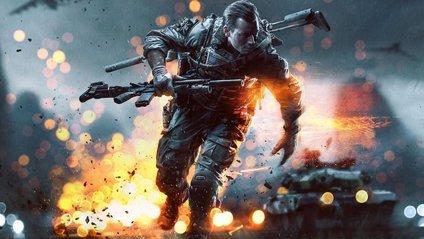 Стало відомо, коли покажуть нову гру Battlefield - фото 1