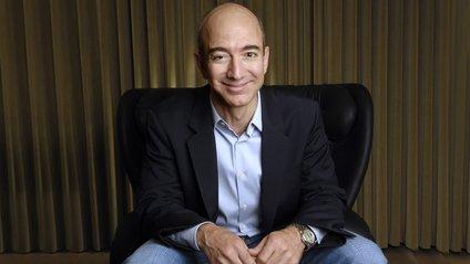 """Глава Amazon створить """"вічний"""" годинник - фото 1"""