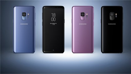 Samsung Galaxy S9 порівняли за якістю фотозйомки з головними конкурентами - фото 1