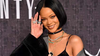 Rihanna показала, як відсвяткувала день народження - фото 1